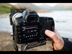 Hands on videos can be more helpful than reading what someone has typed out, especially if you're a hands on beginner. This man has prepared a video that includes tips and tricks for beginner photographers.