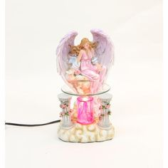 Beautiful Angel Oil Warmer #Unbranded