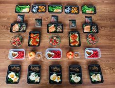 Get Fit Together with This Meal Prep for Two!