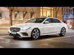 2017 Mercedes benz E Class L | Car insurance Best Tips