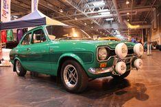 Escort Mk1, Ford Escort, Antique Cars, Pictures, Mexico, Vintage Cars, Photos, Grimm