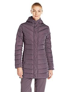 For those cold winter days the W Saga Down Parka is the perfect choice to keep warm in style. Water repellant, and downproof melange fabric insulated with Allied high loft down is combined with feminine quilt lines and a longer fit so you stay warm and...  More details at https://jackets-lovers.bestselleroutlets.com/ladies-coats-jackets-vests/down-parkas/down-down-alternative-down-parkas/product-review-for-helly-hansen-womens-saga-down-parka-jacket/