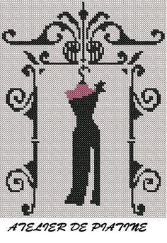 Risultati immagini per point croix chaussures Cross Stitch Boards, Cross Stitch Fabric, Cross Stitching, Cross Stitch Embroidery, Modern Cross Stitch Patterns, Cross Stitch Designs, Stitches Wow, Crochet Cross, Needlework