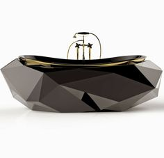 Luxus Badewanne  Tolle Beispiele, Die Ihnen Als Anregung Dienen Können. Modern  Luxury BathroomMinimalist ...