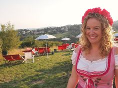 Expat Living: Carly Hulls in Vienna, Austria