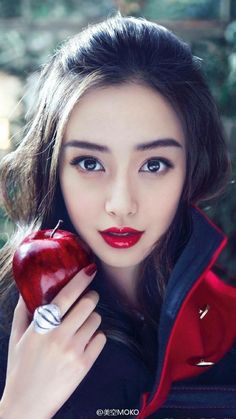 Angelababy · Angela Yeung Wing 楊穎