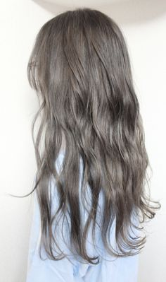 Hair Ombre Brunette Caramel Haircolor 66 Ideas For 2019 Ashy Hair, Blonde Hair, Ombre Hair Color, Brown Hair Colors, Hair Heaven, Dream Hair, Silver Hair, Hair Highlights, Hair Trends