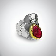 pierścionek Kabirskiego - nowa kolekcja wkrótce w Margot studio