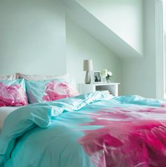 Gorgeous bedding that won't break the bank is essential at university.