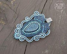 Crochet Earrings, Jewelry, Design, Fashion, Moda, Jewlery, Jewerly, Fashion Styles, Schmuck