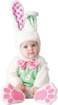 BABY BUNNY TODDLER