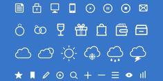 177 design icons