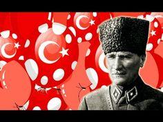 Cumhuriyet Hürriyet Demek (Şarkı Sözleri İle) #cumhuriyet#cumhuriyetbayramı#bayram