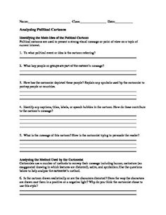 Reading a Map Worksheet | Standards Met: Analyzing Reading ...