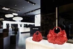 #annefontaine #Beijing #Shin_Kong #China #boutique #fashion Anne Fontaine - Huanlian Shin Kong Dpt Store - M3017 - Beijing 100025 - China www.annefontaine.com