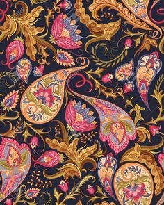 Image result for persian paisley print wallpaper