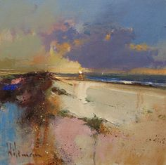 From the Dunes, Wells