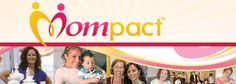 Products by moms, for moms.  Lots of great inventions! www.mompact.com