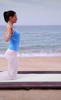 Fatburner-Video: Bringen Sie Ihr Körperfett zum Schmelzen Fitness Workouts, Online Fitness, Fitness Video, Yoga Pilates, Workout Videos, Sports, Form, Kitchen Decor, Trends