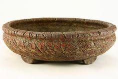 Bonsai Pot Ø 22 cm Potter: Roman Husmann