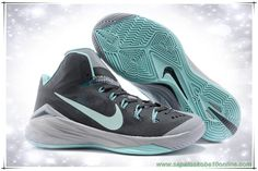 tenis de marca barato Escuro Magnet Cinza/Magnet Cinza/Catalina/hiper Turquoise Nike Hyperdunk 2014 653640-411