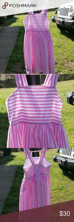 Dress Brautiful dress from Kelly's Kids. Perfect dress for spring and summer. Great for Easter! Excellent condition. Kelly's Kids Dresses Casual