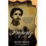 Property (Paperback)By Valerie Martin
