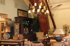A #UNIQUE #SHOWROOM EXPERIENCE AT #WHLIVING!  Discover thousands of beautiful pieces in our 18,000+ square foot showroom.  Housed in a #historically-renovated one-hundred year #oldbarn with its original hand-hewn beams and wide-planked floors, our showroom features the finest in upscale #casualfurnishings. This unique and exciting showroom has everything you need to add charm and warmth to any room or space, so stop in TODAY ;)  For more information visit www.WHLiving.com
