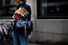 Le 21ème / Janka Polliani | Oslo  // #Fashion, #FashionBlog, #FashionBlogger, #Ootd, #OutfitOfTheDay, #StreetStyle, #Style