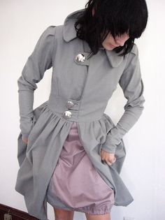 i love this coat....i want this coat x
