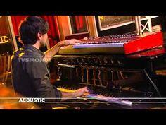 Alex Beaupain - Au départ (Acoustic - TV5Monde)