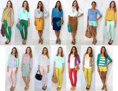 Today's Everyday Fashion: Pretty Prints — J's Everyday Fashion