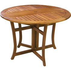 Noah Eucalyptus Dining Table