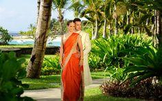 bride and groom, indian style Bollywood Wedding, Indian Style, Grooms, Indian Fashion, Pakistani, Brides, Dream Wedding, Marriage, Sari
