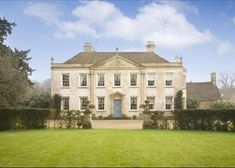 GLOUCESTERSHIRE, UK   l   Author Evelyn Waugh made his home at Piers Court, Gloucestershire, UK.