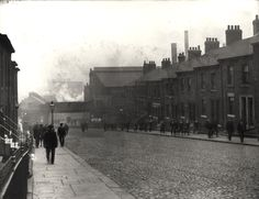 Local Studies, North East England, Image Please, Newcastle, Vintage Photos, Terrace, The Good Place, Photographs, Street View