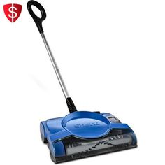 10 Inch Rechargeable Swivel Cordless Sweeper Carpet Floor Vacuum Cleaner Stick
