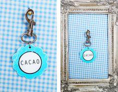 3 Easy DIY dog identification tags