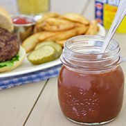 OLD BAY® | ALL-AMERICAN BARBECUE SAUCE