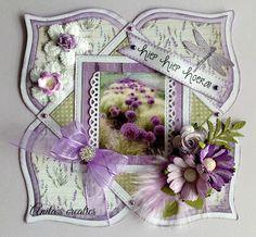 Anita's+creaties:+Scr@p-Cards+#94