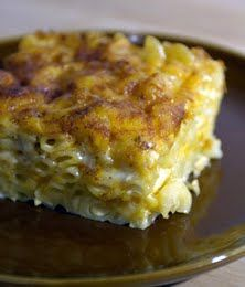 John Legend's Macaroni and Cheese