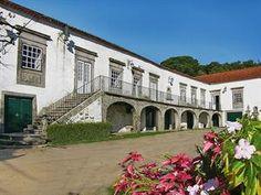 Quinta Paco De Anha  Historische accommodatie waar in 1580 de toenmalige koning van Portugal woonde. U doet een stapje terug in de tijd.  EUR 234.00  Meer informatie  #Portugal
