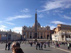 Vaticano, San Pietro