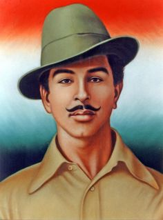 Bhagat Singh Biography, Bhagat Singh Birthday, Bhagat Singh Wallpapers, Freedom Fighters Of India, New Instagram Logo, Indian Army Wallpapers, Interesting Facts About World, Indian Men Fashion, Jesus Pictures