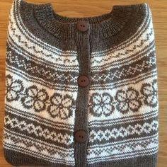 Bilderesultat for bøvertun kofte oppskrift Knitting Patterns, Men Sweater, Sweaters, Fashion, Moda, Knit Patterns, Fashion Styles, Men's Knits, Sweater