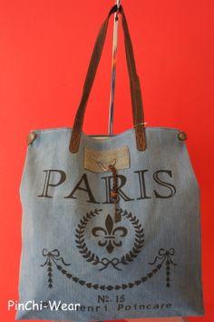 Tasche Vintage Paris bei uns €44,00