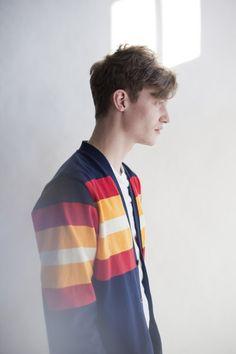 youngcream:  Matthew Hitt by Colin Leaman