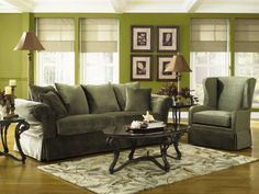 Living Room Ideas Green Walls renk renk (renkler) on pinterest
