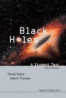 Black holes : a student text / Derek Raine & Edwin Thomas (University of Leicester, UK) Thomas University, Nonfiction Books, Black Holes, Good Books, Texts, Rain, Student, Leicester Uk, Ebay
