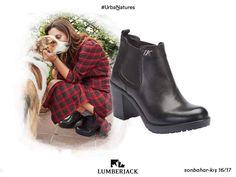 Yağmurlu havalara karşı en şık çözüm: Lumberjack botlar!  #AW1617 #urbaNatures #newseason #yenisezon #autumn #winter #sonbahar #kış #fashion #fashionable #style #stylish #lumberjack #lumberjackayakkabi #shoe #shoelover #ayakkabı #shop #shopping #men #manfashion